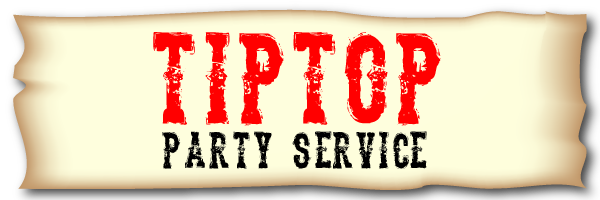 TipTop Party Service